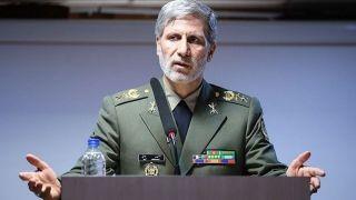 وزیر دفاع: سپاه قدرتمندترین نهاد ضدتروریستی است