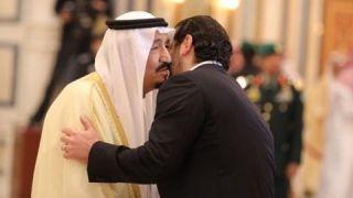 العربیه: «سعد الحریری» با ملک سلمان دیدار کرد
