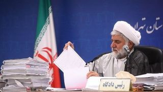 دستور عودت چک ۱۷ هزار میلیاردی پرونده بابک زنجانی