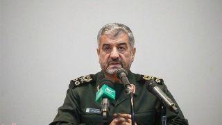 سردار جعفری: احداث منازل روستایی برای زلزلهزدگان کرمانشاه به سپاه واگذار شد