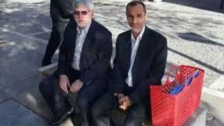 بازی سیاسی جدید یاران احمدی نژاد؛ بقایی بجای دادگاه به حرم عبدالعظیم حسنی رفت /بست نشینی بقایی، علی اکبر جوانفکر و حبیب الله جزء خراسانی در حرم