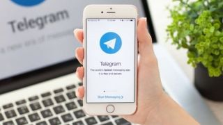 وزیر ارتباطات: اختلال تلگرام از شبکه های ایران نیست