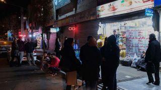 یک کشته و 20 مصدوم در کانون اصلی زلزله دیشب