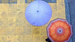 سامانه بارشی جدید وارد آسمان کشور میشود/ بارش باران از روز یکشنبه