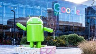 گوگل فناوری تبدیل نمایشگر به بلندگو را خرید