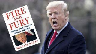 کتاب جنجال «آتش و خشم» برای ترامپ- 1/ کابینه ترامپ چگونه تشکیل شد/ سعودیها از ترس ایران می میرند