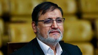 ابطحی: لاریجانی گفت دیگر نمیتوانم جلوی سوال از روحانی را بگیرم