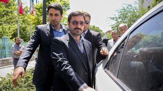 وکیل تامین اجتماعی: دادگاه اتهام مرتضوی درباره اختلاس را وارد نداسته است