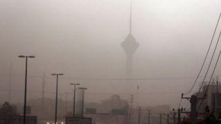 هشدار وزارت بهداشت: آلودگی هوا، سرطان زای قطعی است، در خانه بمانید