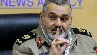 سرلشکر فیروزآبادی: روحانی از سرهنگ هم بالاتر است/ از باطن احمدینژاد خبر نداشتم/ نوار صحبت اعضای شورایعالی امنیت ملی درخصوص حصر موجود است