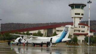 آخرین وظعیت جستوجوی محل سقوط هواپیمای مسافربری