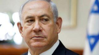 شوی جدید نتانیاهو علیه ایران