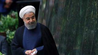 تهدید روحانی به استیضاح و اعلام عدم کفایت سیاسی در مجلس