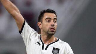 رکوردشکنی ژاوی در لیگ قهرمانان آسیا
