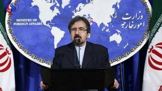 واکنش ایران به بیانیه پایانی اجلاس سران اتحادیه عرب /قاسمی: تکرار ادعاهای نادرست، آب در هاون کوبیدن است