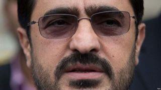 سعید مرتضوی دستگیر شد + جزییات