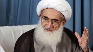 آیت الله نوری همدانی: قم یکی از محرومترین استان های کشور است و باید برای رفع محرومیت های آن تلاش شود