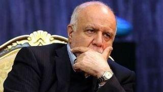 پاسخگویی زنگنه درباره حضور آقازادهها و باندهای قدرت بر باشگاه نفتی در صحن مجلس