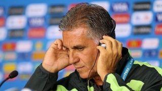 واکنش تند کیروش به رسانههای پرتغالی/شایعه کثیف علیه امیر عابدزاده +عکس