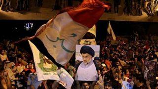 چرا صدر صدرنشین شد/ آیا مقتدی صدر با کشاندن طرفدارهایش به خیابان به دنبال دو قطبی شدن عراق است؟