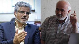 محمود صادقی در نامهای به توکلی: امید است مجلس بتواند طرح جدیدی برای انتشار شفاف و علنی دادگاههای محاکمه مفسدان اقتصادی تدوین کند