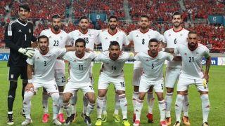 این 11 سفیدپوش بازیکنان ایران مقابل مراکش؟