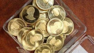 بازارسازی برای سکه با انتشار اوراق گواهی پیشفروش سکه/قیمت سکه متعادل میشود