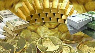 طلا گرمی 252 هزار تومان شد/ سکه 2 میلیون و 820 هزار تومان