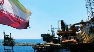 ذخایر نفت روی آب ایران به 33 میلیون بشکه رسید