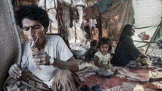 ماجرای ابتلای ۸۷ نفر به ایدز در یک روستای ایران