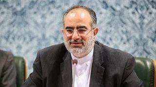 آشنا: روحانی در مجلس با صراحت بیشتری صحبت میکند/ مخاطب اصلی صحبتهایش مردم هستند