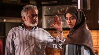دلیل استفاده از آیات قرآن در مجموعه «پدر» + فیلم