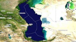 دولت نمیتواند به تنهایی در مورد سهم ایران در دریای خزر تصمیمگیری کند/در کنوانسیون رژیم حقوقی دریای خزر در مورد سهم دریای خزر بحثی مطرح نشده است