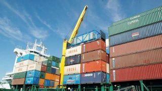 کشورهای اول هدف صادرات ایران در 4 ماهه 1397 + نمودار