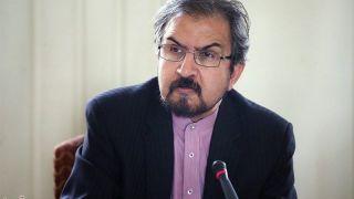 قاسمی: ایران در شرایط دشوار در کنار دولتهای منطقه بوده است/ واکنش به بیانیه کمیته چهار جانبه اتحادیه عرب