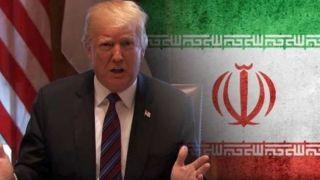 ترامپ: هفته آینده رییس جلسه شورای امنیت درباره ایران خواهم بود