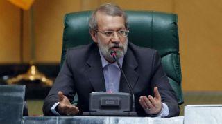 نامه دفتر انقلاب درباره لوایح fatf به لاریجانی