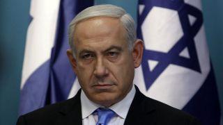 نتانیاهو توصیه سردار سلامی را جدی بگیرد