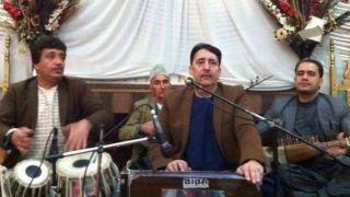 نوازنده مشهور افغانستانی درگذشت