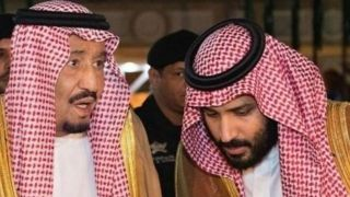 پادشاه و ولیعهد عربستان مرگ خاشقجی را به خانوادهاش تسلیت گفتند