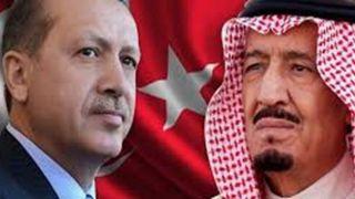 سردبیر روزنامه الشرق مدعی شد؛ پیشنهاد رشوه فرستاده «سلمان» به اردوغان برای مختومه شدن پرونده خاشقچی