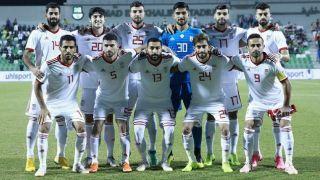 صعود ایران در رده بندی فیفا+ عکس