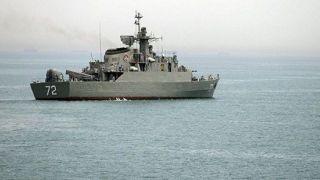 پیامدهای راهبردی آرایش قوای نظامی ایران در اقیانوس اطلس