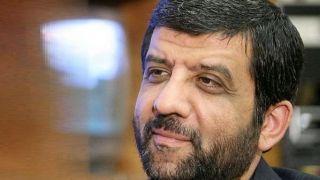 ضرغامی از حضور در جلسات شورای عالی فضای مجازی منع شد