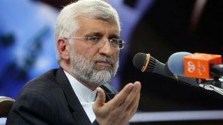 سعید جلیلی: در سیاست خارجی «فشار ایمیلی» و «توئیتری» نمیتواند به تنهایی موثر واقع شود