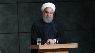 واکنش کاربران توییتر به سخنان رئیس جمهور در مورد قیمتها/ آقای روحانی در حس مشکلات، همراه مردم باشید/ قصه پر غصه گوشت و کلید گمشده تدبیر