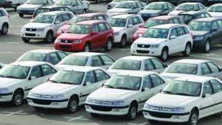 افزایش قیمت در بازار بیمشتری خودرو