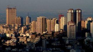 متوسط هر مترمربع مسکن در تهران ۱۱٫۲ میلیون تومان شد + نمودار