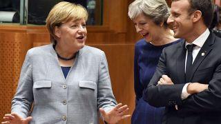چرا نمیتوان به اروپاییها اعتماد کرد؟