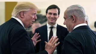 غلبه فلسطین بر معامله قرن